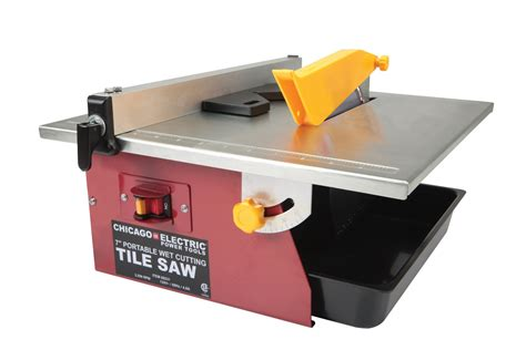Glass Tile Cutter Harbor Freight by Tile Saw For Sale