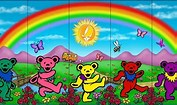 Image result for grateful dead dance