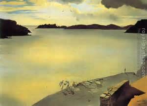 Salvador Dali Landscape Paintings