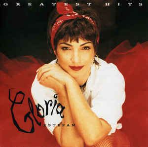 Gloria Estefan  Greatest Hits (cd) At Discogs