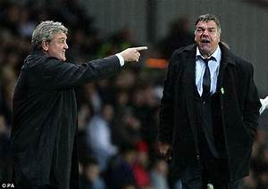 Sam Allardyce handed a boost in his pursuit of the England ...