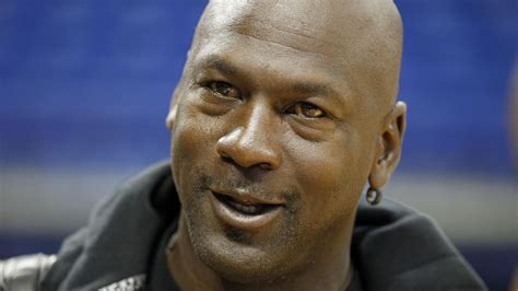 Michael Jordan Is A Billionaire After Increasing Stake In