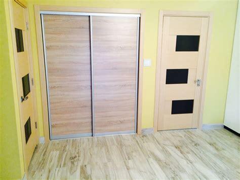 interior doors installation projects