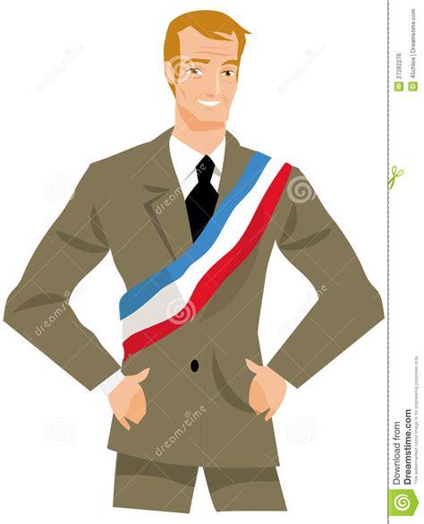 maire ou politicien image libre de droits image 27282276