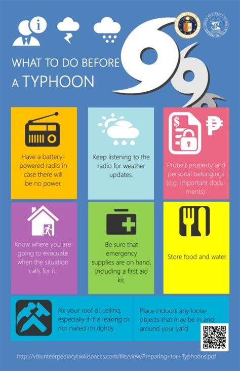 what to do at a what to do before a typhoon office of student affairs
