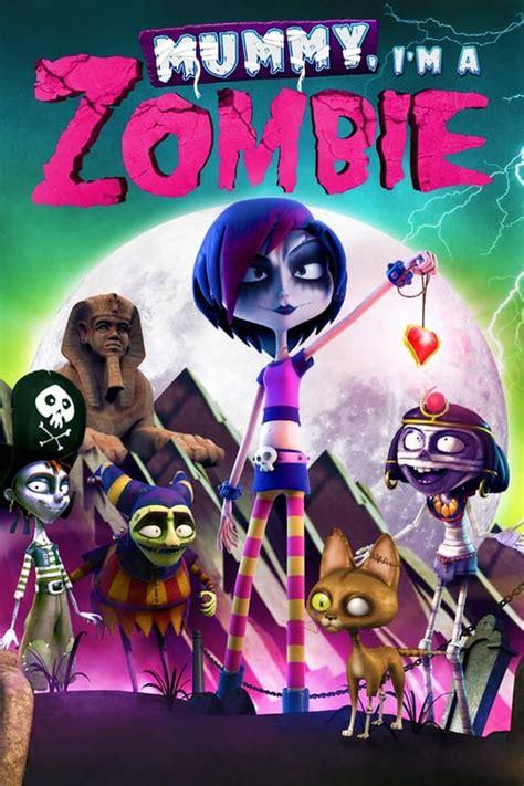 mummy im  zombie