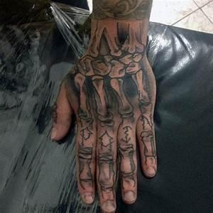 Top 75 Finger Tattoo Ideas