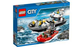 60129 patrol boat lego city products and sets