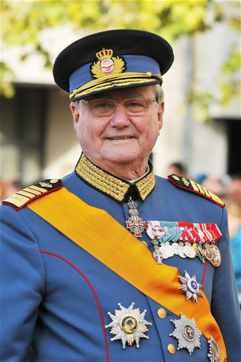Henrik Relinquishes Title As Prince Consort Of Denmark