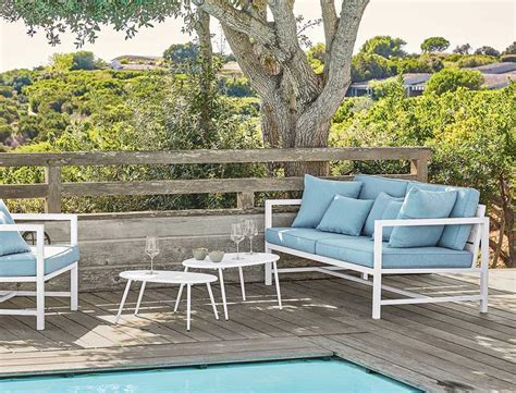 table basse salon de jardin maison du monde maillerayefr jardin