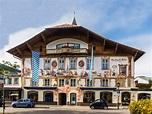 File:Dorfstrasse 20, Oberammergau, Bavaria, Germany.jpg ...