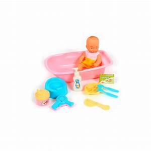 Baignoire Bébé Grand Format : b b avec baignoire et accessoires ~ Premium-room.com Idées de Décoration