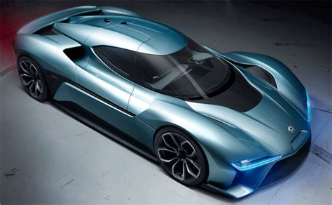 Electric Car Brands by Nextev Launches New Electric Car Brand Nio Logo Designer
