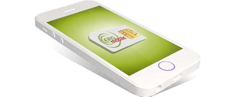 Sim Erg Mobile by Passa A Erg Modalit 224 Promozioni E Offerte Provider