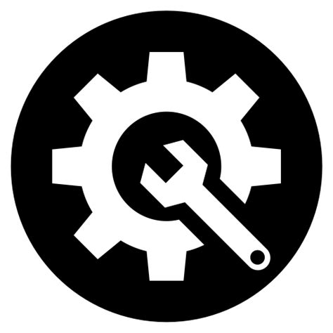 maintenance maintenance pliers icon  png  vector