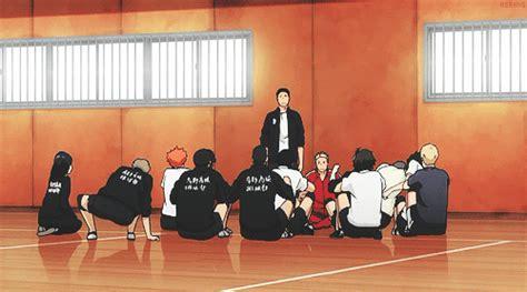 Image shared by ♡ piper mclean ♡. Lol look at Kags behind Hinata XD   Haikyuu!!   Anime ...