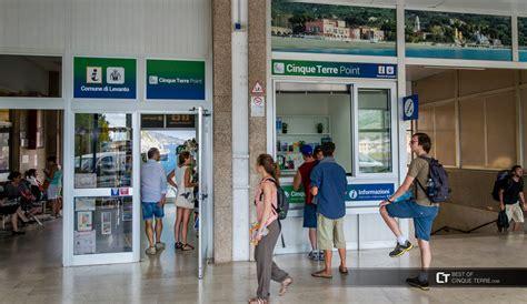 Ufficio Turistico Cinque Terre by Levanto L Ufficio Turistico Presso La Stazione