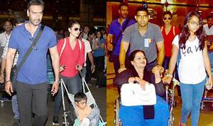 Bollywood Stars Actor Actress Couples & Their New Year ...