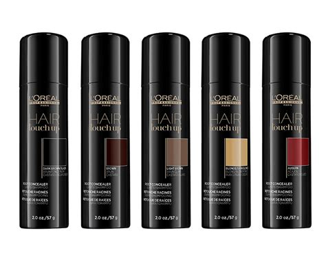L'oreal Professionel Hair Touch Up Root Concealer