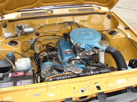 Datsun Engine by Vk45de 210 Project Datto Ratsun Forums