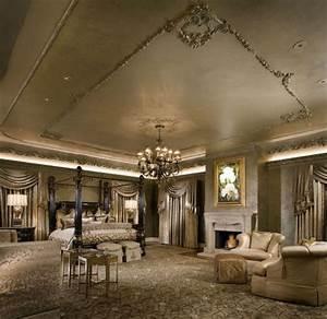 Elegant master bedroom. | BEDROOMS | Pinterest | Masters ...