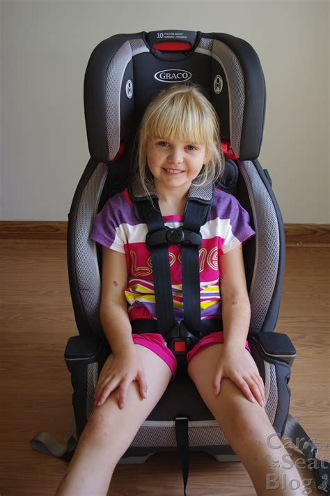 graco milestone all in one carseat review does it live up to the name