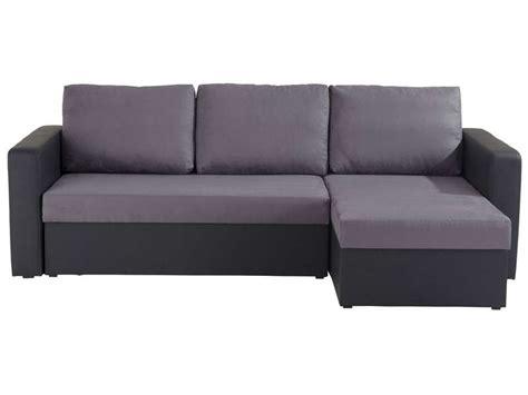 petit canapé lit 2 places canapé d 39 angle convertible et réversible 5 places astra