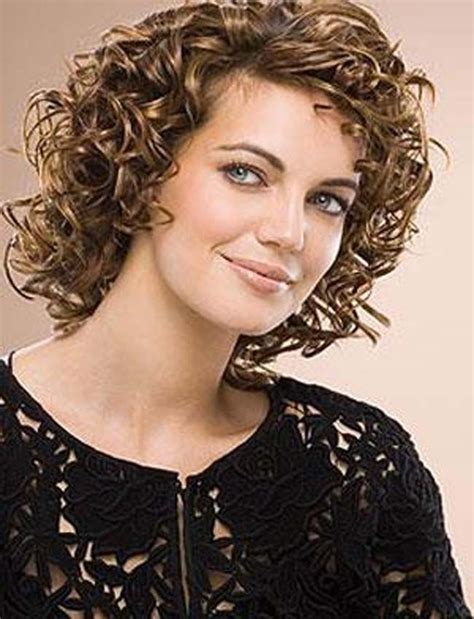 perm short hairstyles  hairstyles