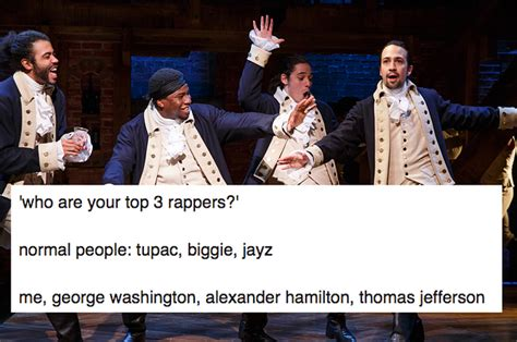 Hamilton Musical Memes - 14 stages of being obsessed with hamilton