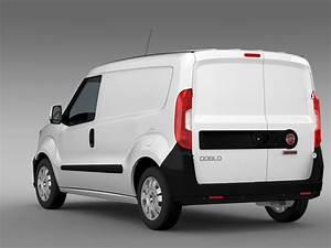 Fiat Doblo : fiat doblo cargo 263 2015 by creator 3d 3docean ~ Gottalentnigeria.com Avis de Voitures