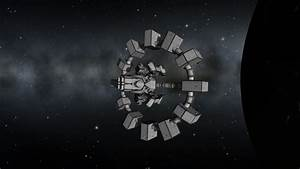 "Interstellar's ""Endurance"" - Planes and Ships - Kerbal ..."