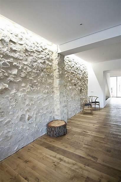 Interior Texture Wood Lighting Amazing Stone Parquet