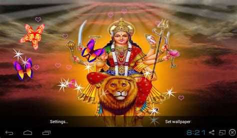 Hindu God Animation Wallpaper Free - free 3d hinduism god live wallpaper apk for