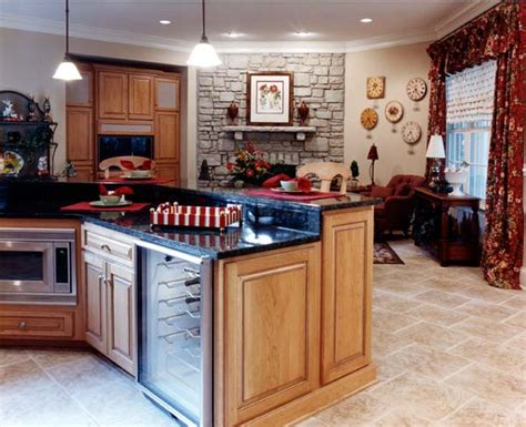 Kitchen Floor Plans With Hearth Room by House Plan 97756 At Familyhomeplans
