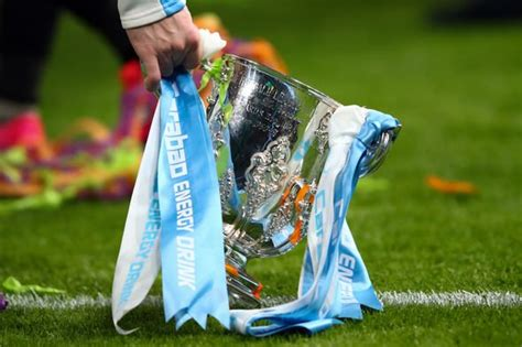 Carabao Cup fourth round draw in full: Potential Liverpool ...