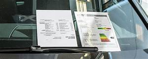 Etiquette Energie Voiture : imprimer soi m me ses tiquettes nergie rien de plus facile upsa agvs section fribourg ~ Medecine-chirurgie-esthetiques.com Avis de Voitures