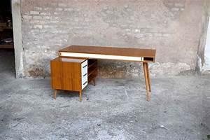 Construire Un Bureau : construire un bureau en bois bureau bois brut esprit cabane idees creatives et faire un bureau ~ Melissatoandfro.com Idées de Décoration