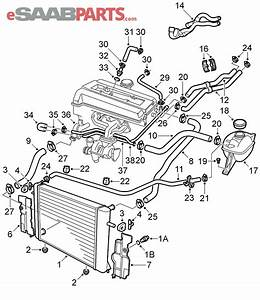 Saab 9 3 Fuse Box Diagram 2003
