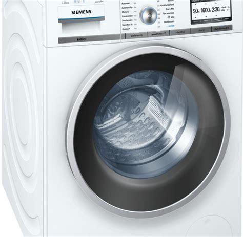 I Dos Siemens by Waschmaschine Mit Waschmitteldosierung Technik Zu Hause