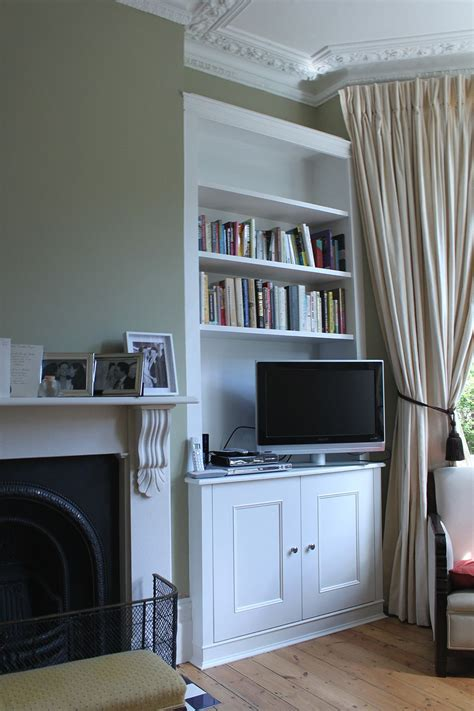 Living Room Cupboards Cabinets by Fitted Wardrobes Bookcases Shelving Floating Shelves