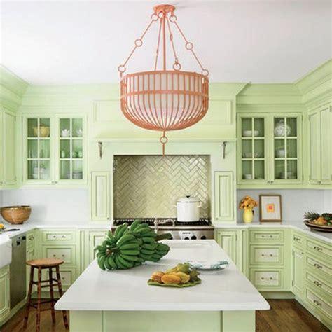 emerald green kitchen decor ideas