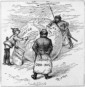 Imperialism Cartoon - IMPERIALISM SHOWCASE