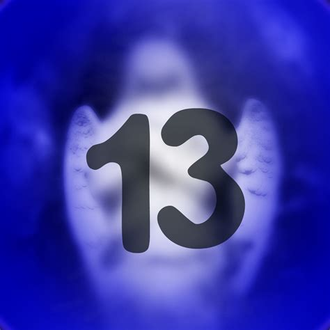 The Number 13  Not So Unlucky Afterall Ghostlydramas