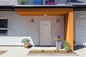 prix dune porte dentree en aluminium budget maisoncom With combien coute une porte d entrée