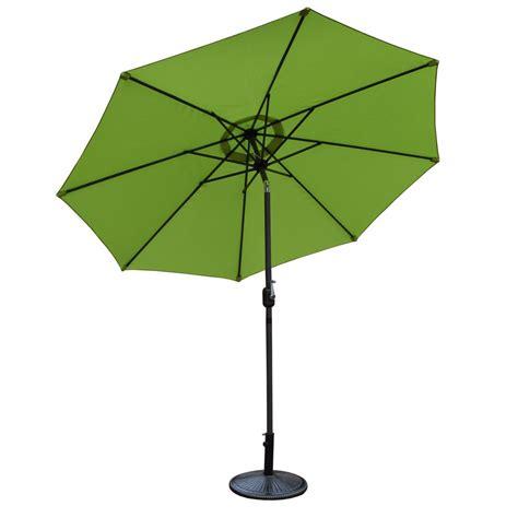 hanover traditions 46 96 lb aluminum patio umbrella base