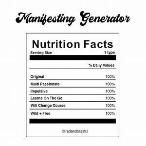 Manifesting Generator Human Design Type