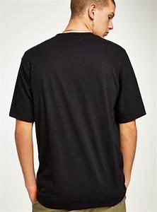 Mens Streetwear Summer Blank Oversized T Shirt Preshrunk