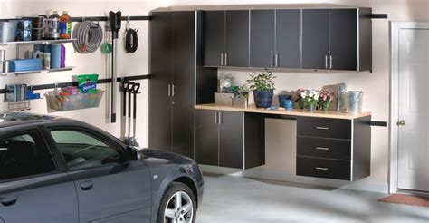 Garage Organization & Installation At The Home Depot