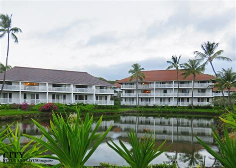 Castle Resorts Kiahuna Plantation & The Beach Bungalows