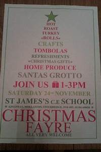 ideas for school christmas fayre stalls Google Search